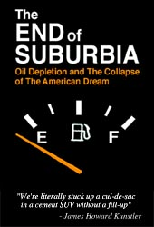 """End of Suburbia"" movie"